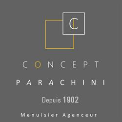 Concept Parachini - Agencement sur mesure, cuisiniste, création dressing et placard, menuiserie PVC Alu Bois, fabrication mobilier sur mesure